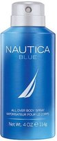 Nautica Blue New Deodorant Spray - For Men(118 ml)