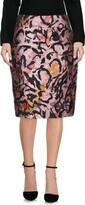 Tom Ford Knee length skirts - Item 35291244