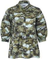 Riski - Camouflage Blouse