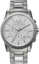 Armani Exchange AX2058 stainless steel watch