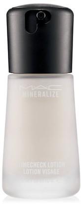 M·A·C Mineralize Timecheck Lotion