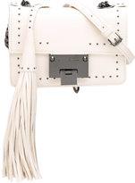 Jimmy Choo Mini Rebel soft crossbody bag