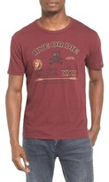 Lucky Brand Men's Rye Or Die Graphic T-Shirt