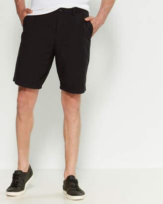 Calvin Klein Seersucker Shorts
