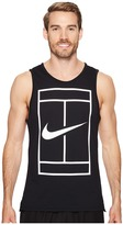 Nike Court Dry Tennis Tank Men's Sleeveless