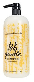Bumble and Bumble Bb. Gentle Shampoo 33.8 oz.