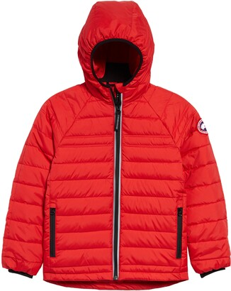 Canada Goose Sherwood Hooded Packable Jacket