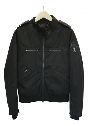 Nobis Black Jacket for Women