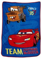 Cars Blanket (Toddler) - Disney®
