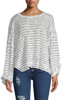 Free People Women's Island Girl Pullover