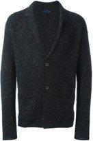 Lanvin speckled knit cardigan