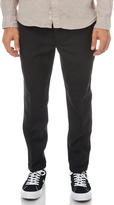 Neuw Rude Boy Mens Pant Black