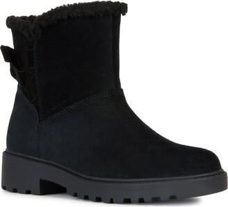Geox Casey Waterproof Boot