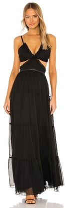 Alexis Biharie Dress