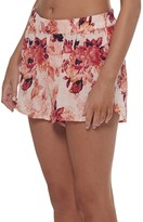 Billabong Gazelle Floral Short