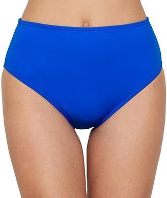 Sunsets Imperial Blue High Road Bikini Bottom