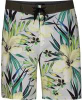 Hurley Phantom Garden Boardshort - Men's