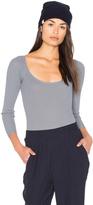 360 Sweater x Hanna Beth Tatiana Bodysuit