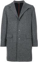Loro Piana single-breasted coat