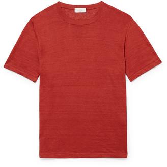 Altea Linen T-Shirt