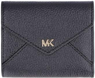 MICHAEL Michael Kors Small Leather Wallet