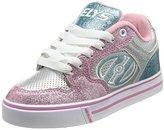 Heelys Motion Plus, Girls' Low-Top Sneakers,Child 13 UK (32 EU)
