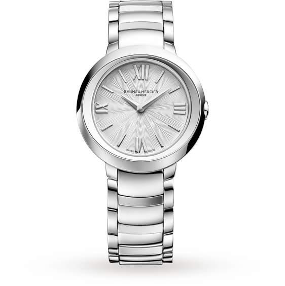 Baume & Mercier Promesse 10157 Ladies Watch