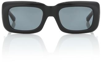 Linda Farrow x Marfa sunglasses