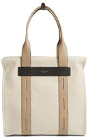 Rag & Bone Summer Friday Canvas Tote - Brown