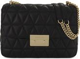 MICHAEL Michael Kors Sloan extra large leather quilted shoulder bag