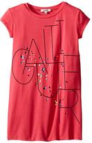 Junior Gaultier Silima T-Shirt Dress (Toddler/Little Kid)