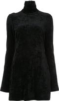 Ellery Turtleneck Dress