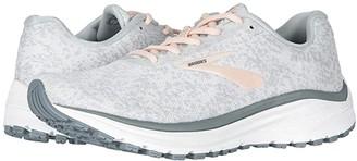 Brooks Anthem 2 (Black/Grey/Pink) Women's Running Shoes
