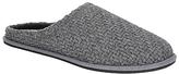 Kin By John Lewis Basket Weave Slippers
