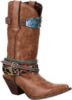 """Durango Boot 12"""" Accessorize (Women's)"""