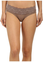Spanx Lace Waist Hipster
