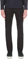 Armani Collezioni Regular-fit tapered jeans