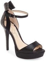 Jessica Simpson 'Baani' Platform Sandal