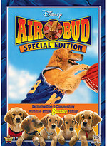 Disney Air Bud Special Edition DVD