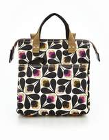Orla Kiely Sycamore Seed Small Backpack