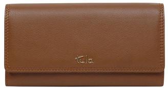 Tula Originals Flap Over Wallet