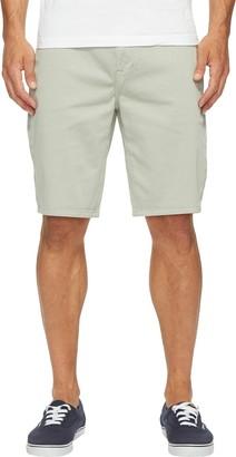 Joe's Jeans Men's Kinetic Brixton Trouser Short Stevenson Colors