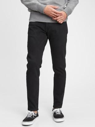 Gap High Rise Slim Taper Jeans with GapFlex Max