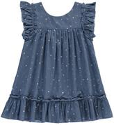 ZEF Sale - Almeria Star Dress