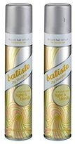 Batiste Dry Shampoo A Hint of Color - Light & Blonde, 6.73 fl. oz. Pack Of Two