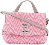 Zanellato Postina baby crossbody bag - women - Leather - One Size