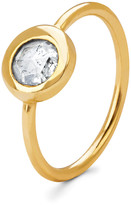 Logan Hollowell - New! Rose Cut Diamond Solitaire Ring Large 7638795139