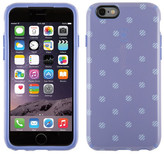 Speck CandyShell Inked Heather Polka/White/Wisteria iPhone 6/6s Plus Case