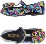 Moschino Ballet flats - Item 11030495