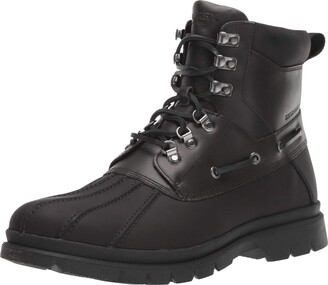Sperry Men's Watertown Duck Rain Boot